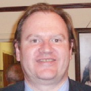 picture of Councillor Allan Knox