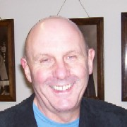 Councillor Ian Brown