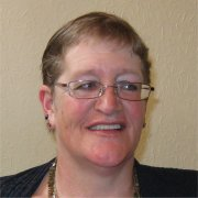 picture of Councillor Pam Dowson